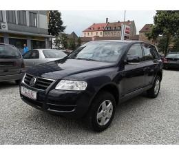 VW Touareg - VWTV8G