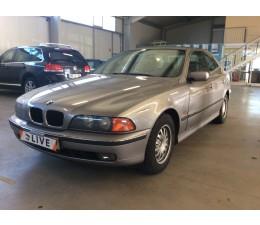 BMW 523i - BMCXV
