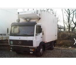 Mercedes Refrigerator - MRF0981