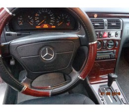 Mercedes E Class - MBE98Y
