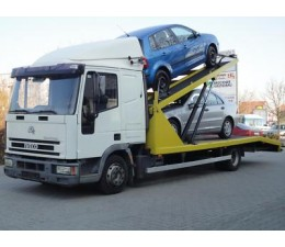 Iveco Car Carrier - IVC9822