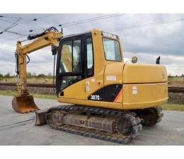 Excavator - CAT307X