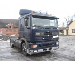 DAF Tractor Head - DF8992