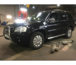 Mazda Tribute - MT77G