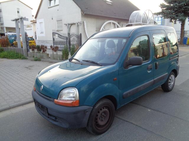 Renault Kangoo - RKC77F