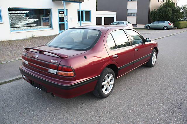 Nissan Maxima - NM9441