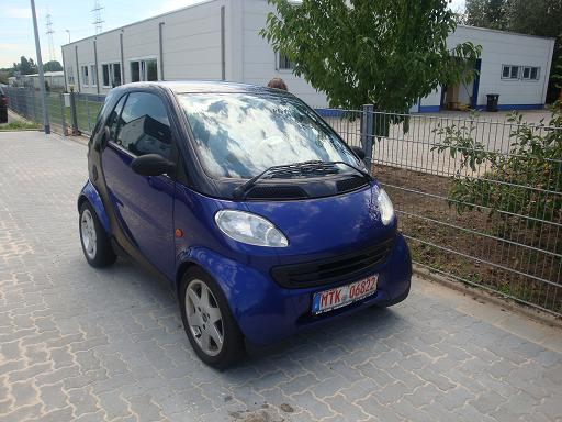 Smart - SM2PA2