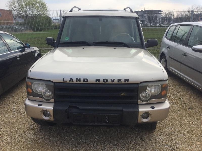 Landrover Discovery - LDD447