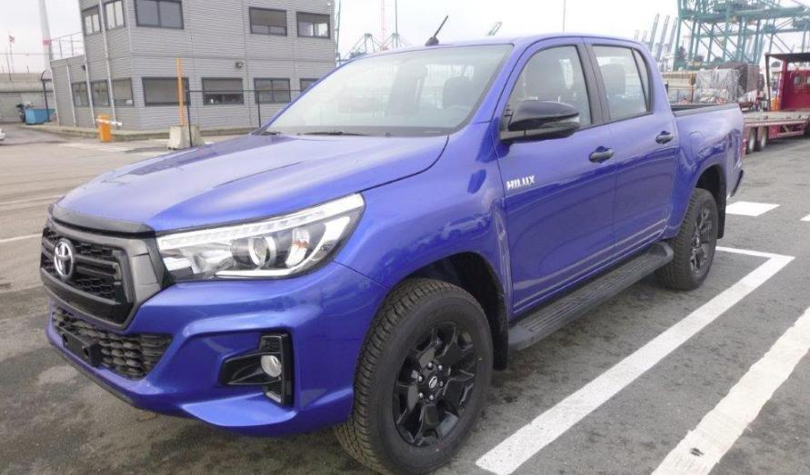 Toyota Pickup - TXP29R