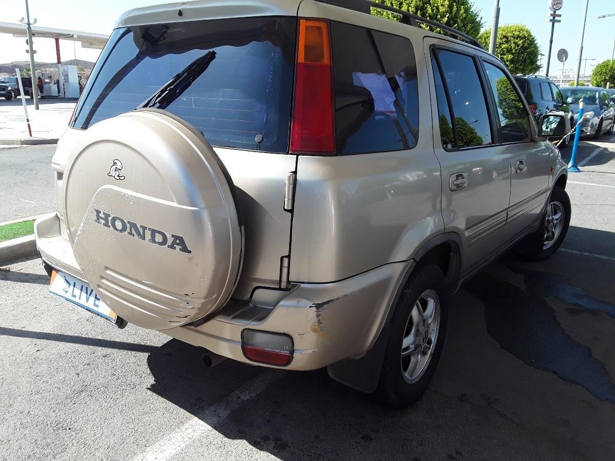HONDA SUV for Sale - HCRV41
