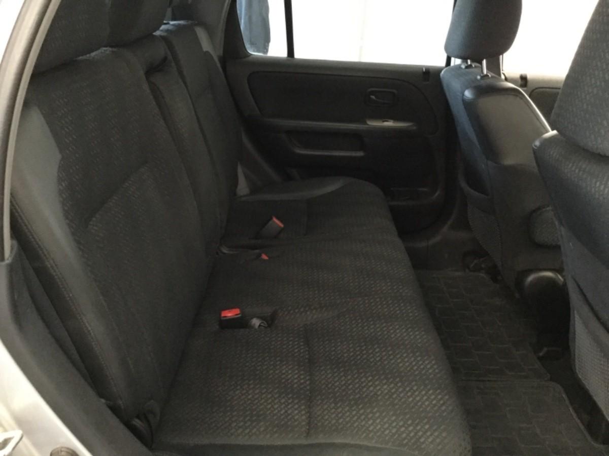 LHD Honda CRV Forsale - LHCV88