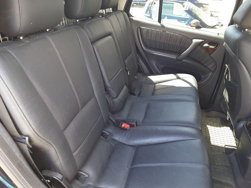 Mercedes ML 400 - ML4XQ