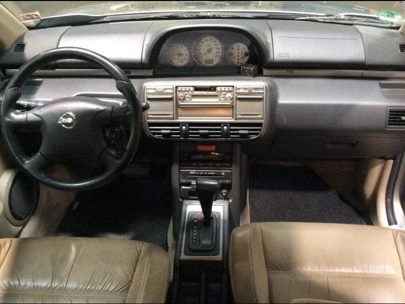Nissan Xtrail - NXT33