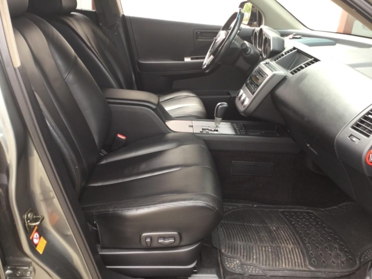 Nissan SUV - Murano sale - NMM4XU