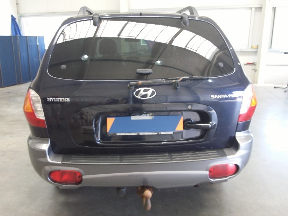 Hyundai SUV for sale - HSSF44