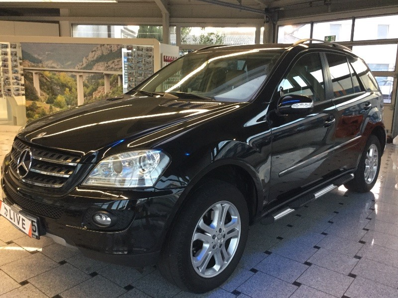 Mercedes ML 320 CDI - ML8XX2