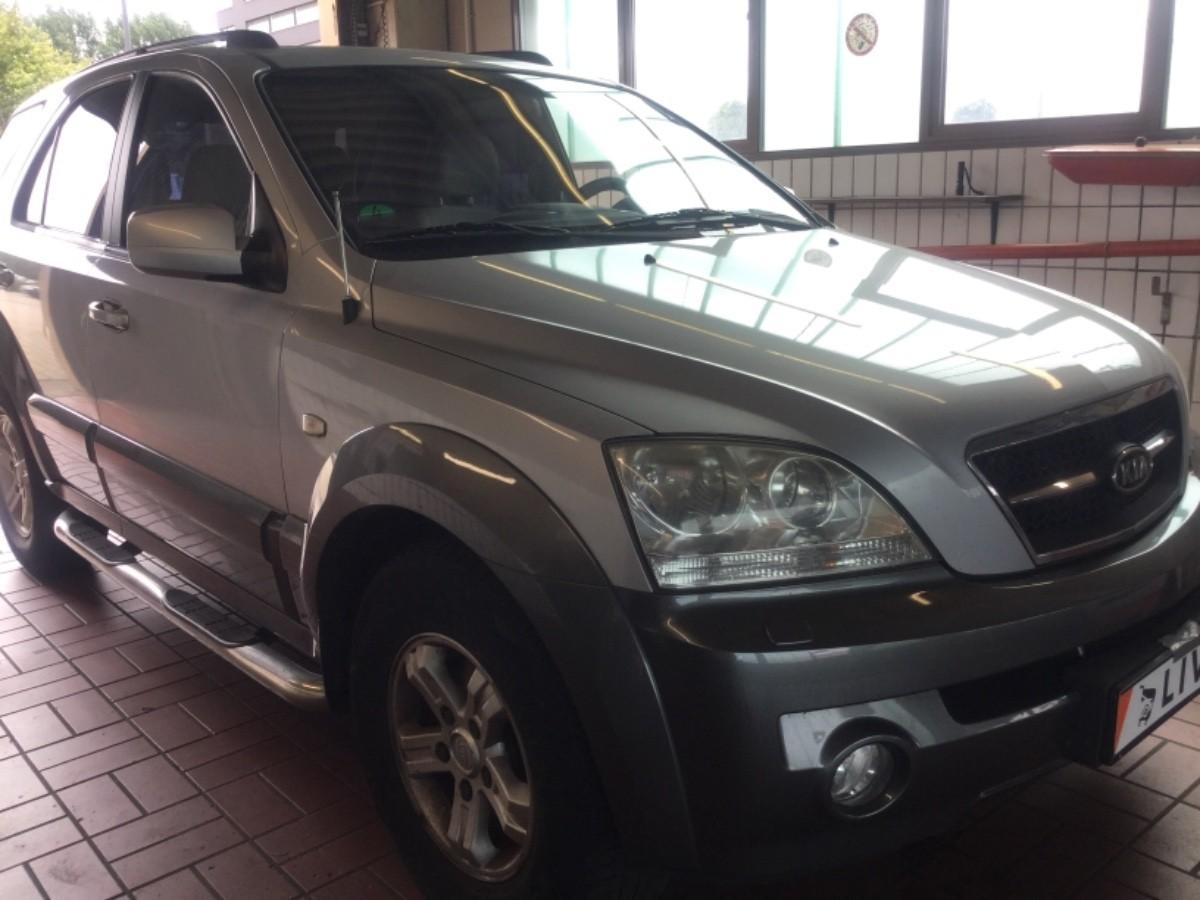 SUV 4WD for sale - KS4KA2