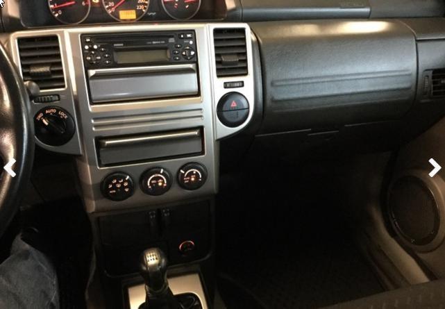 Nissan Xtrail - NXS44E