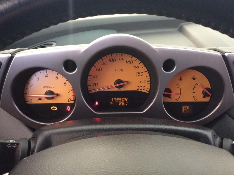 Nissan Murano - NM44XA