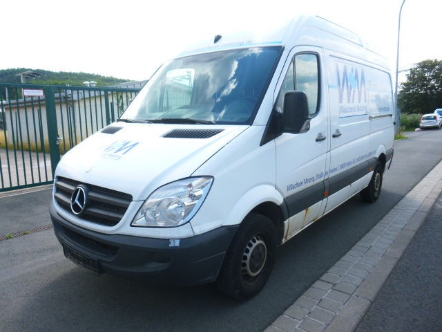 Mercedes Sprinter - MSS211