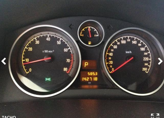 Opel Astra - OSM6X