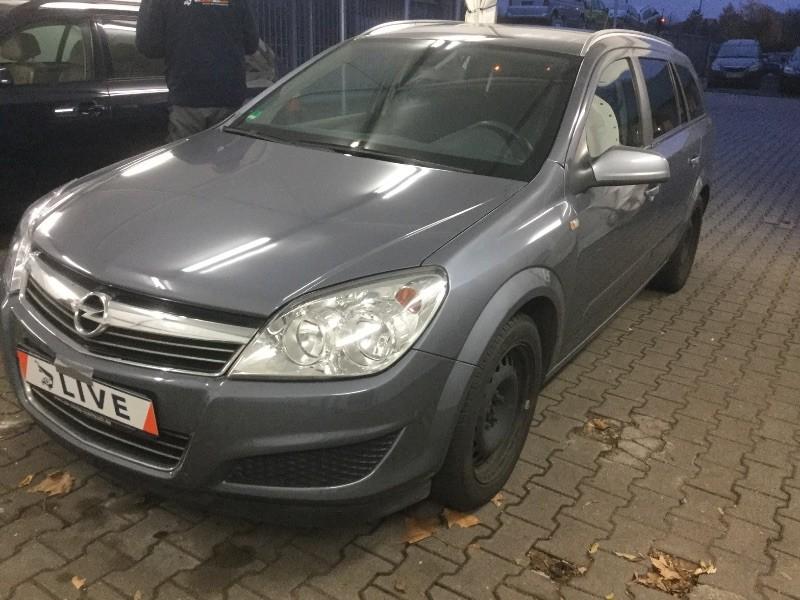 Opel Astra - OS5XY