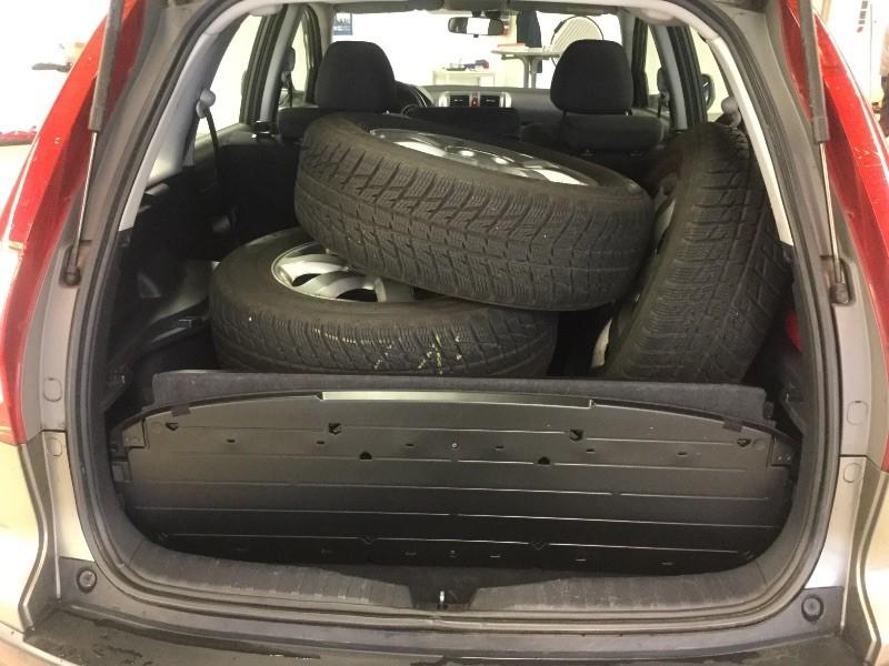 Honda CRV - HCREE