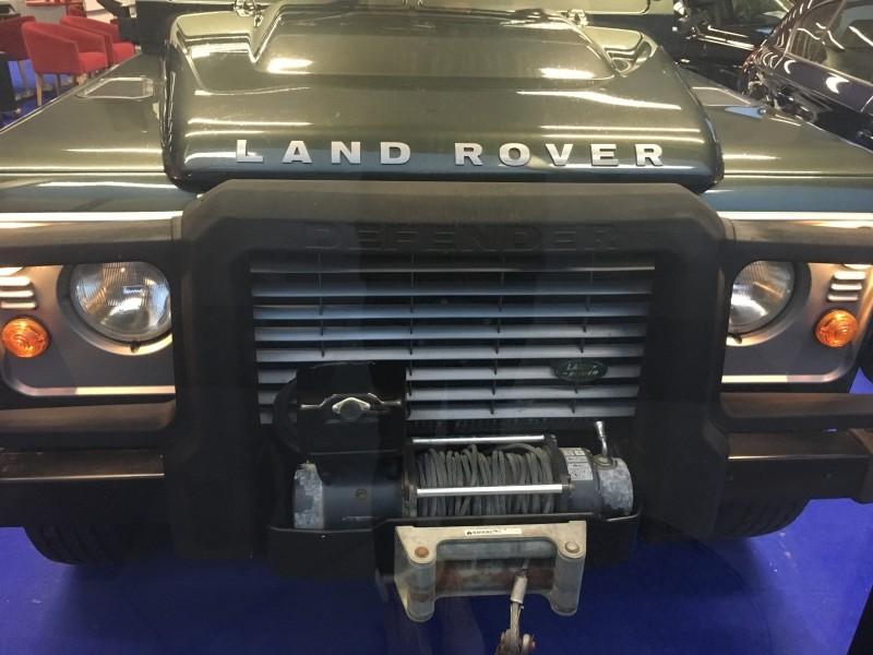LandRover Defender- LFFDX4