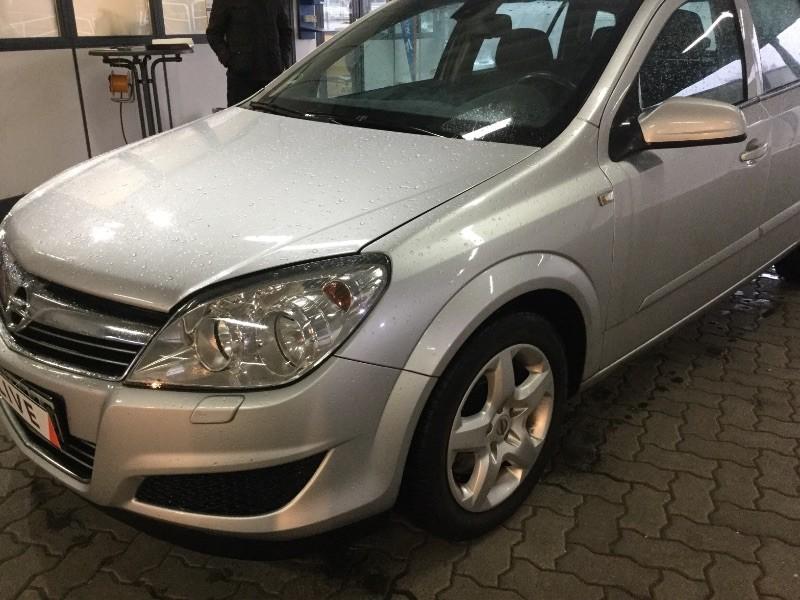 Opel Astra - OSP99M