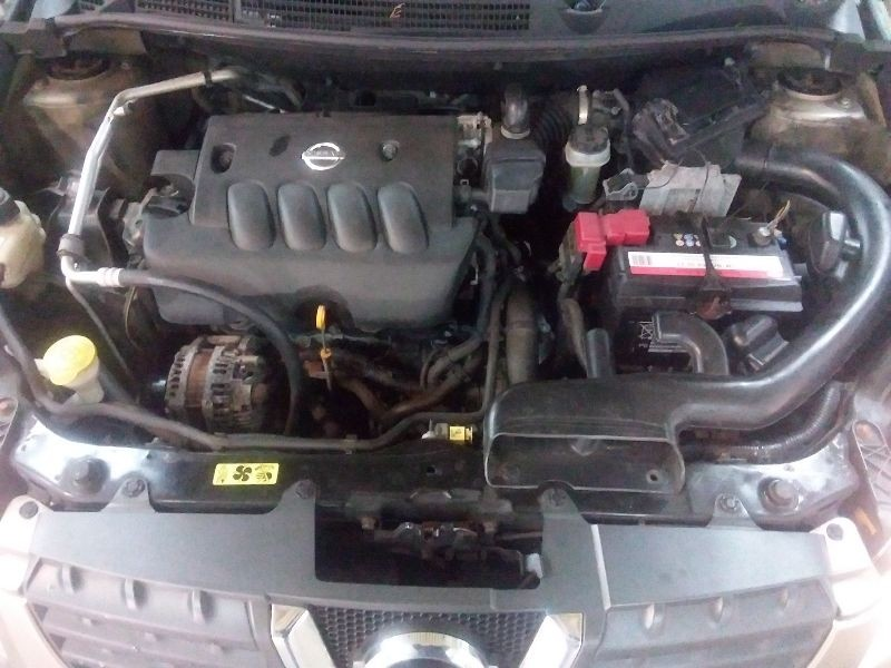 Nissan Qashqai - NQQE4P