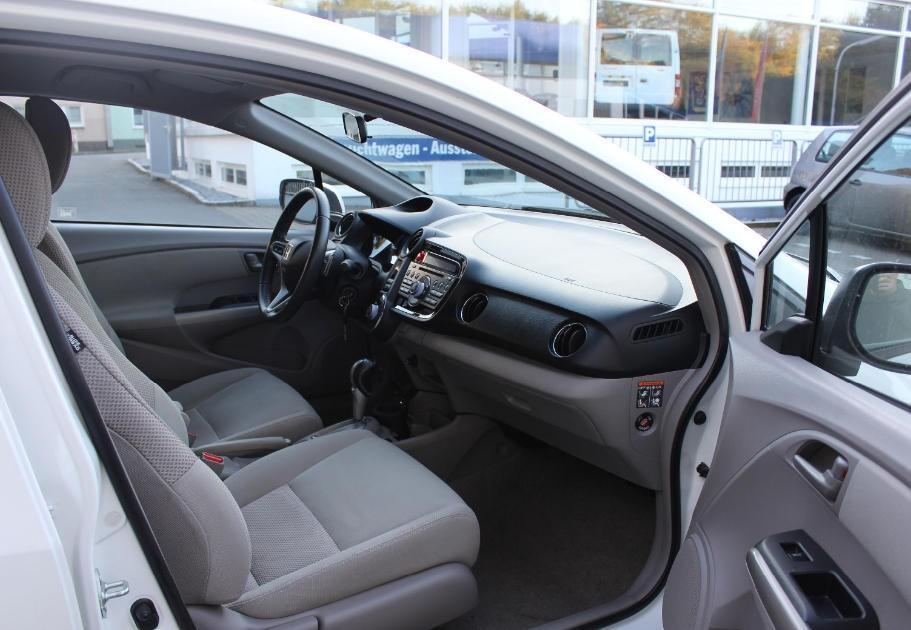 Honda Insight  Hybrid- HHB44A