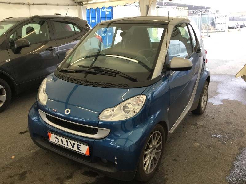Smart for 2 - SM22Y