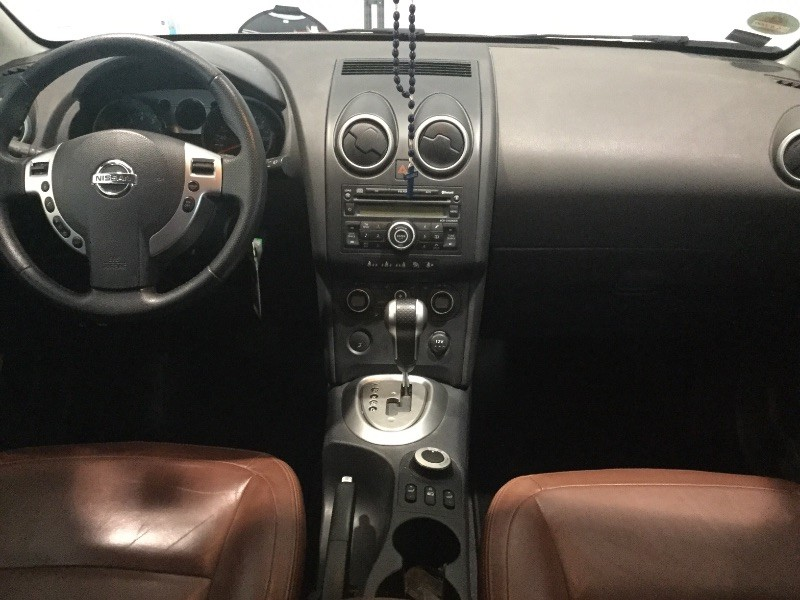 Nissan Qashqai - NQ4XA