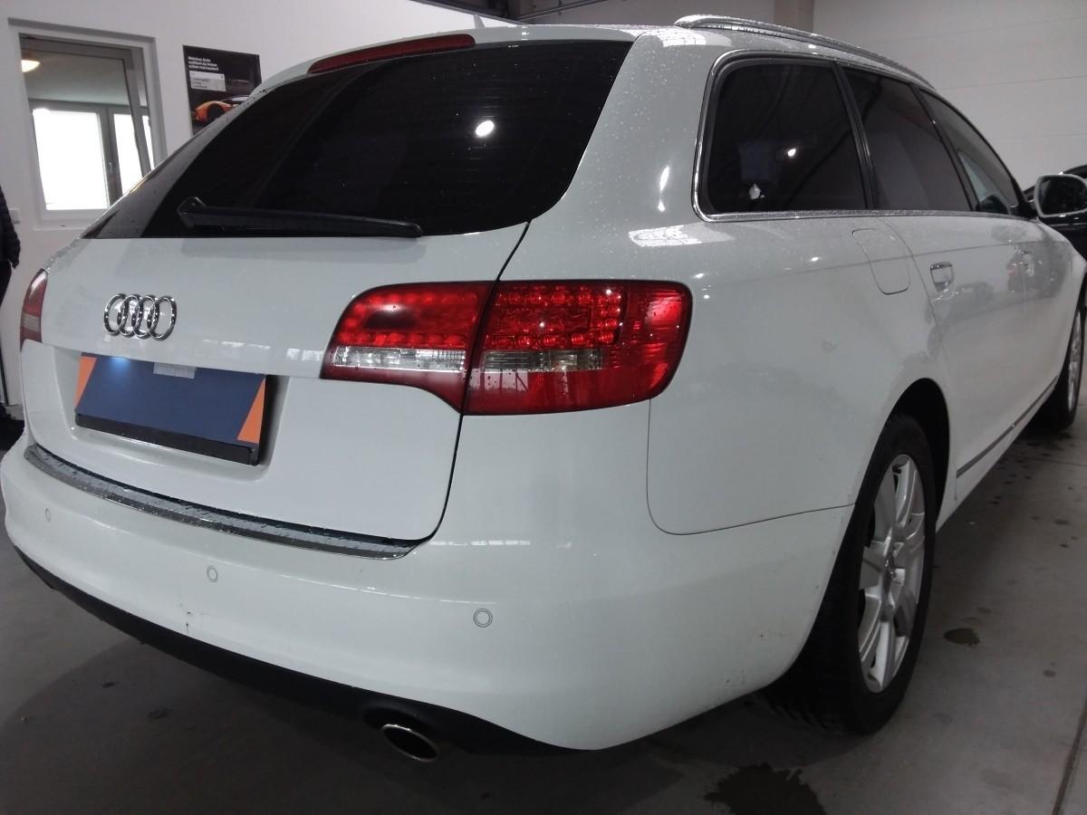 Audi A6 Automatic - AA7KVV