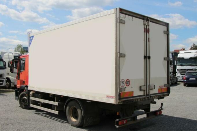 Refrigerator Truck - RFFIC9
