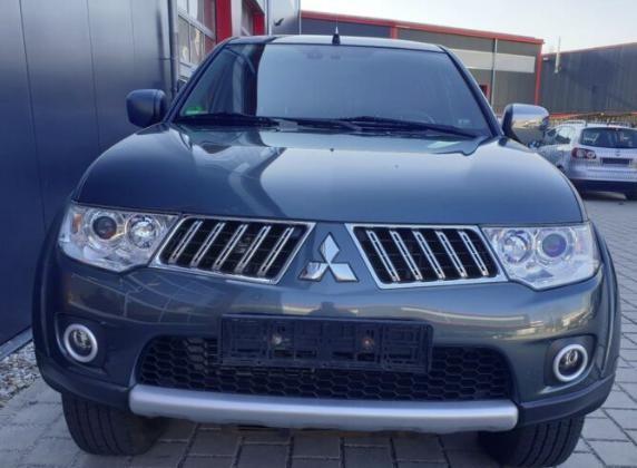 Mitsubishi Pickup - MMPL2R