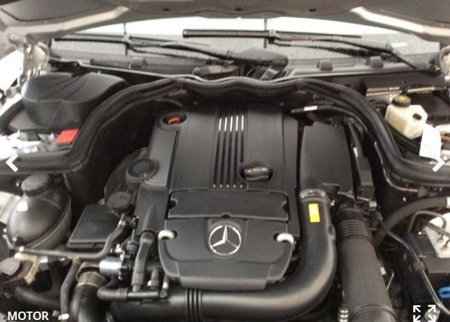 Mercedes C180 - MC180G