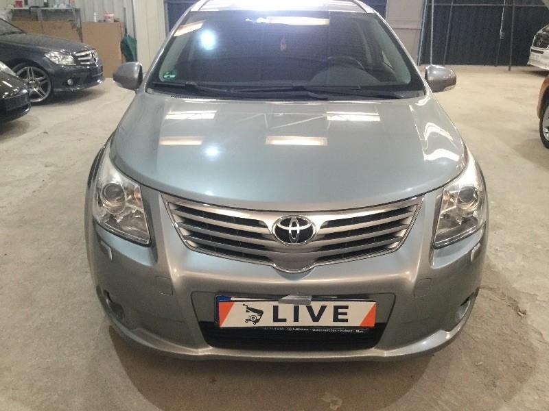 Toyota Avensis - TVV66