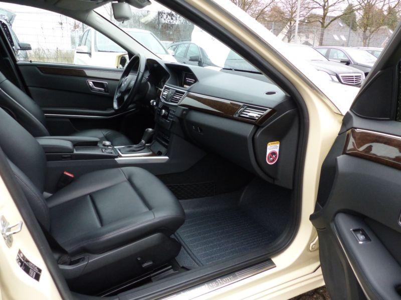 Mercedes benz E200 . MB200J