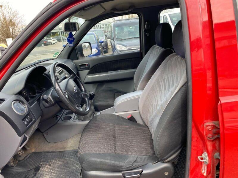 Ford Pickup - FRRG11