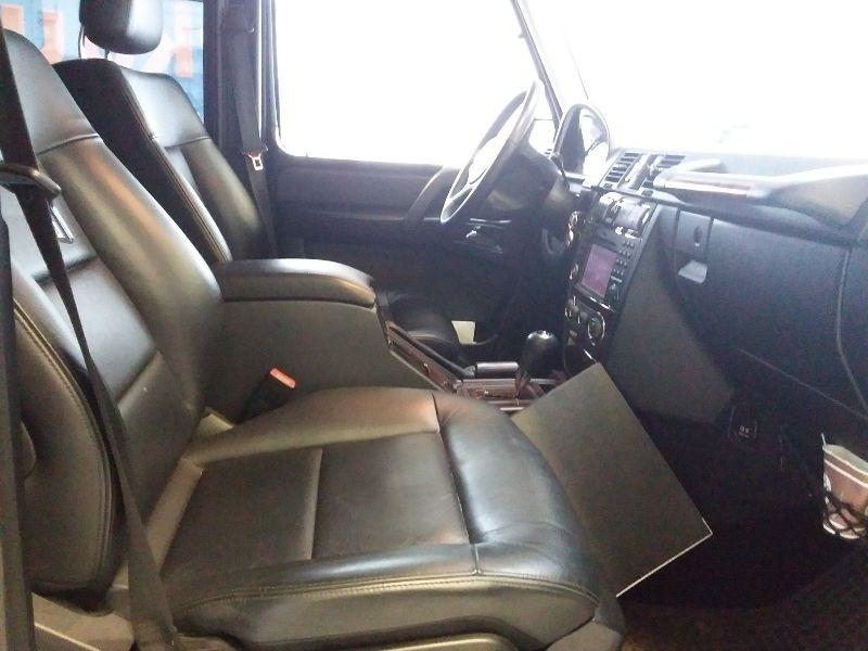 Mercedes Benz G350 - MB35GG
