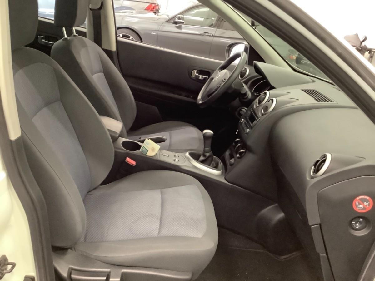 Nissan SUV - NS1QA4