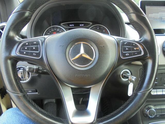 Mercedes B Class Sale - MBC55X