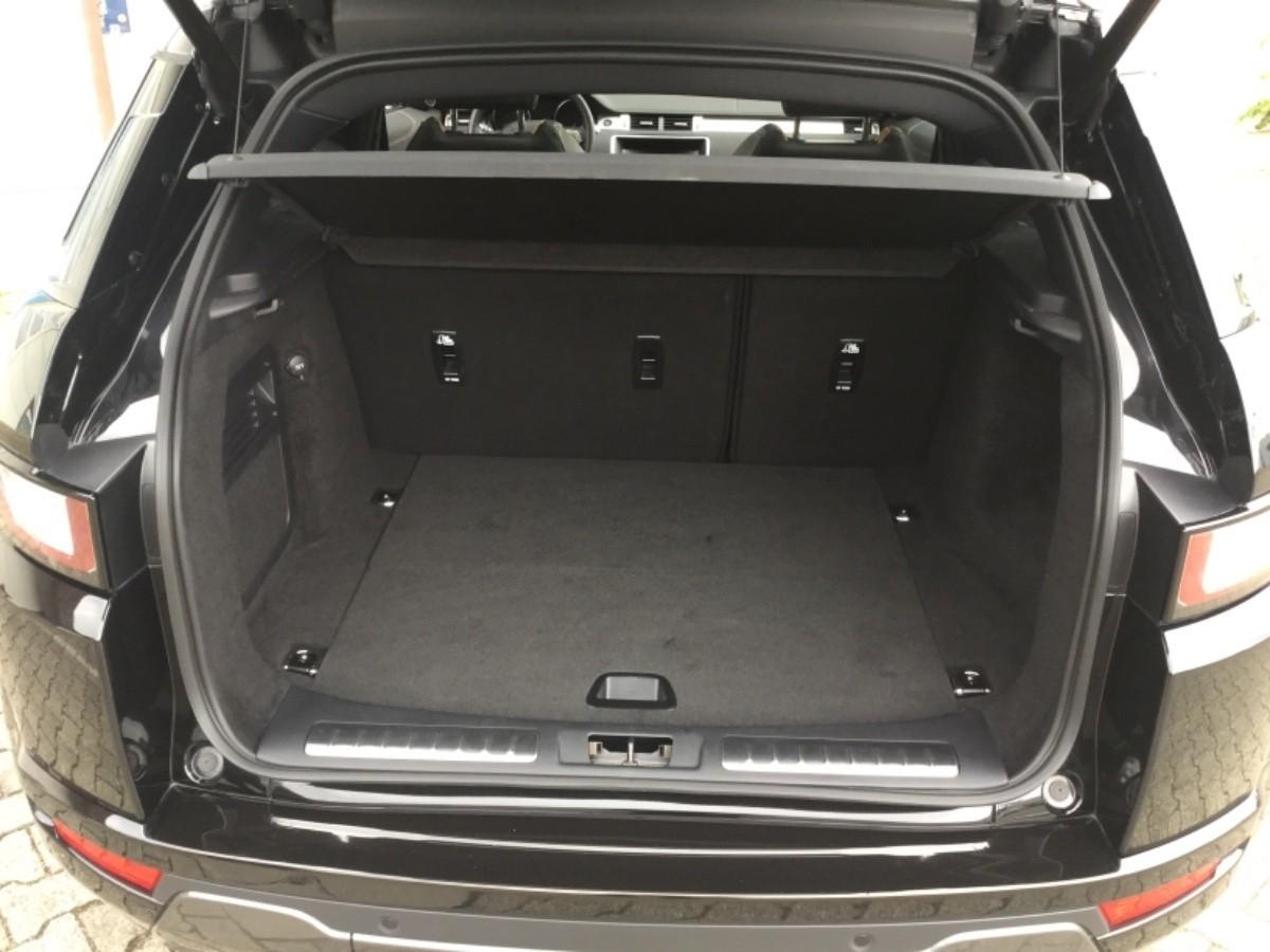 LHD Range Rover Evoque - LHRAG5