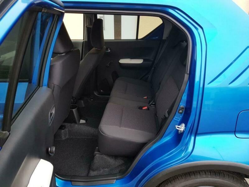 Suzuki SUV new - SVVN44