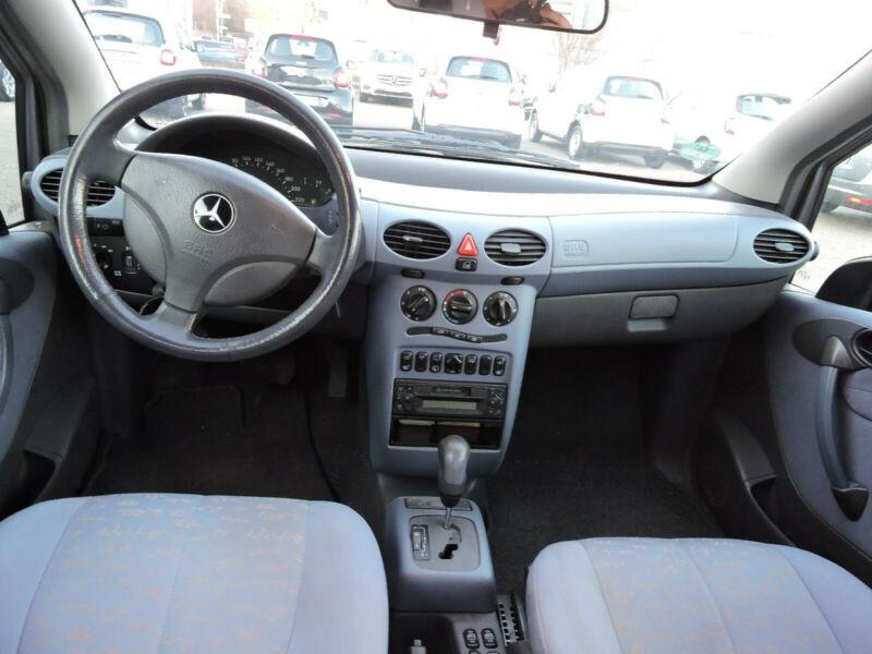 Mercedes Automatic - MBA6MC4
