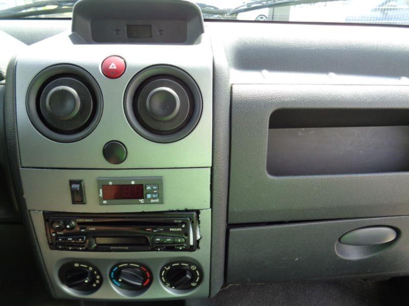 Refrigerator Car - RRCBL8