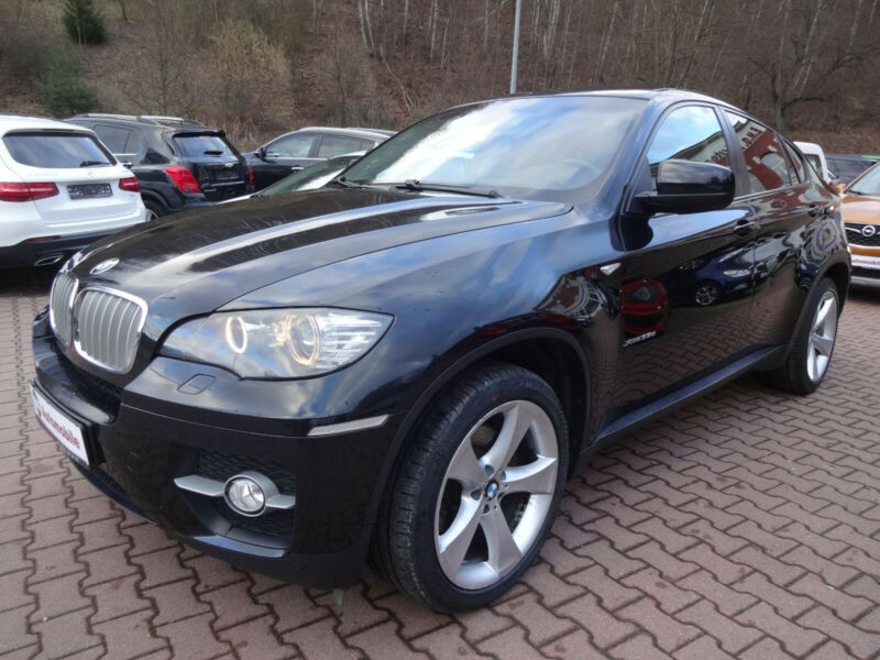 BMW X6 Sale - BMX6GG