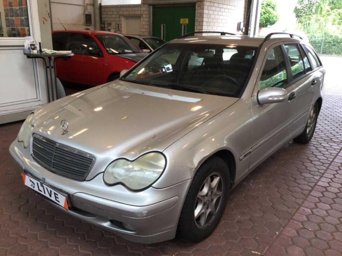 Mercedes C180 - MMC88M