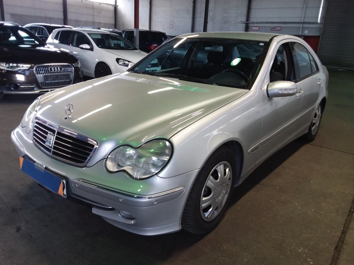 Mercedes C Class - MCC2PP